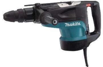 Makita HR4501C SDS- Max Fúró-vésőkalapács 10,1 J