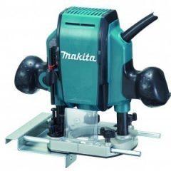 Makita RP0900 Felsőmaró 900W 8mm, 0-35mm