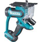 Makita SD100DZ Gipszkarton vágó Z 10,8V CXT Li-ion