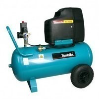 Makita AC1350 Kompresszor 50L, 2100W 10,0bar