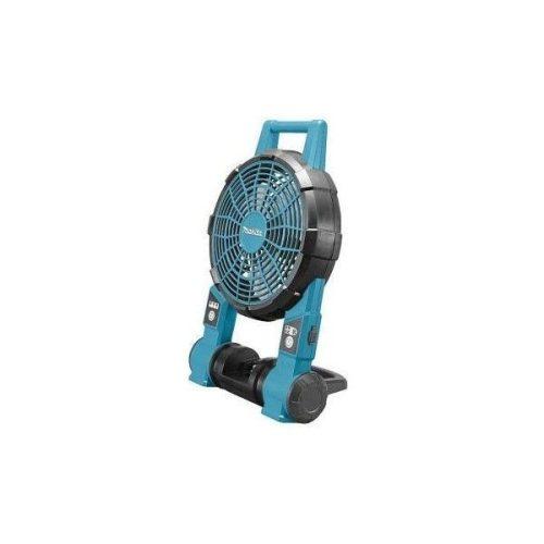 Makita DCF201Z Akkus ventillátor 18V, akku és töltő nélkül