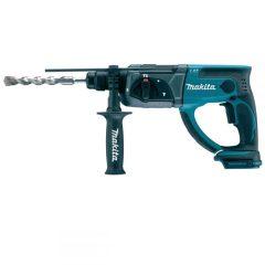 Makita DHR202Z 18V Li-ion LXT, SDS-Plus akkus fúró- és vésőkalapács, akku és töltő nélkül