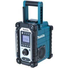 Makita DMR107 Akkus rádió Li-ion LXT