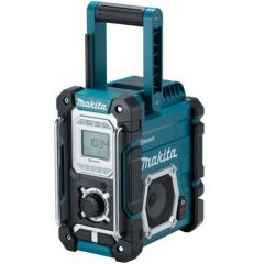 Makita DMR108 Akkus rádió Bluetooth, Li-ion LXT