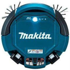 Makita DRC200Z Akkus robotporszívó 18V LXT , akku és töltő nélkül