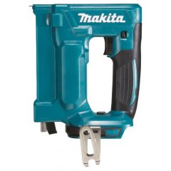 Makita DST112Z akkus kapcsozó akku és töltő nélkül
