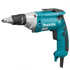 Makita FS2300 csavarbehajtó 570 W, 25/15 Nm - Szettben is rendelhető
