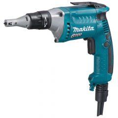 Makita FS6300R Csavarbehajtó 570 W - Szettben is rendelhető