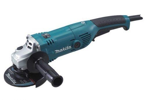 Makita GA5021C  sarokcsiszoló 1450 W, 125 mm