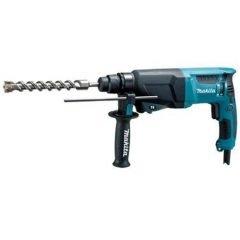 Makita HR2600 SDS-PLus Fúrókalapács 2,4 J