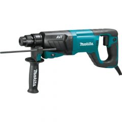 Makita HR2641 SDS-plus fúró-vésőkalapács 2,4 J