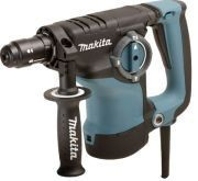 Makita HR2811FT SDS-Plus fúró-vésőkalapács 2,9 J