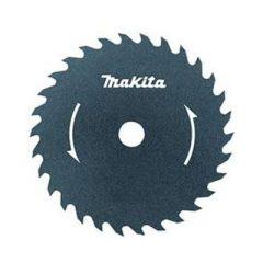 Makita fűrésztárcsa fűkaszához 255x25,4 mm