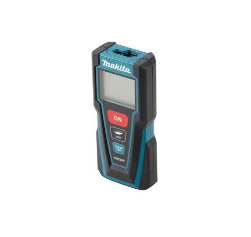 Makita LD030P Lézeres távolságmérő 30m