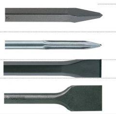 Makita SDS-Max 28,6 mm-es befogású vésőszárak