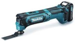 Makita TM30DZ CXT 10.8V Li-ion akkus multifunkciós gép, akku és töltő nélkül