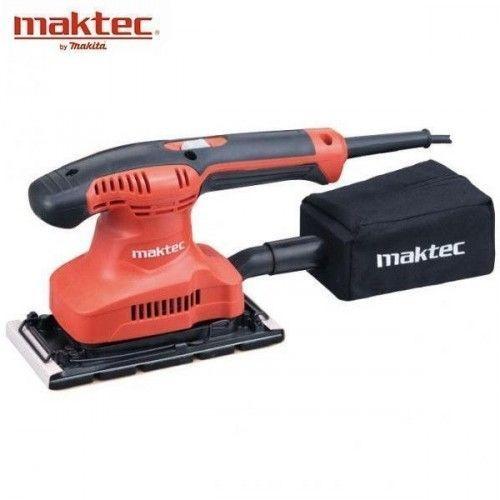 Maktec M9203 Rezgőcsiszoló 190W 93x228mm