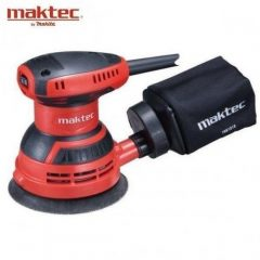 Maktec M9204 Excentercsiszoló 123mm 240W