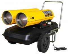 Master B300 Gázolaj üzemű hőlégfúvó, fűtőberendezés (kémény nélküli)