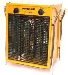 Master B15EPB Elektromos hőlégfúvó