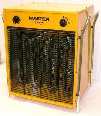 Master B22 Elektromos hőlégfúvó