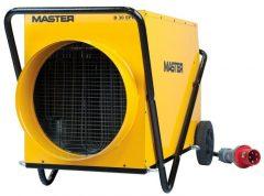 Master B30EPR Elektromos hőlégfúvó