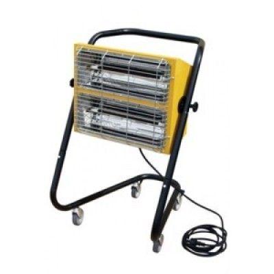 Master HALL3000 Infravörös elektromos fűtőberendezés