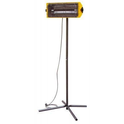 Master HALL1500 Infravörös elektromos fűtőberendezés