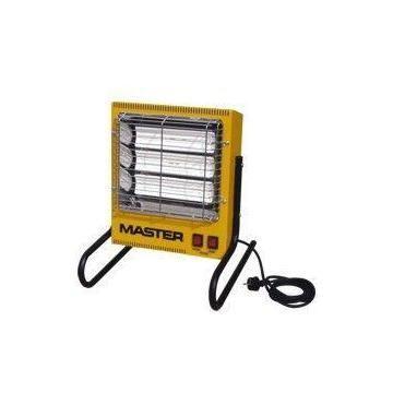 Master TS3A Elektromos infravörös hősugárzó