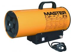 Master BLP27 PB-gázzal működő hőlégfúvó