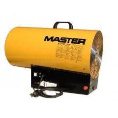 Master BLP53ET PB-gázzal működő fűtésberendezés
