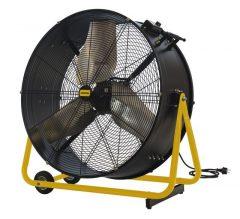 Master DF36 Ipari ventilátor