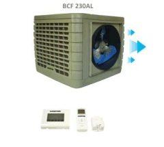 MASTER BCF230AL Beépített léghűtő, oldalsó légkivezetés