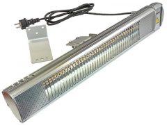 MASTER HL200 - Infravörös hősugárzó (elektromos)