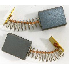 szénkefe 2db 6,4×10,9×13,9mm, 405223, 405233 körfűrészgéphez