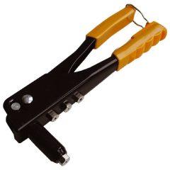 popszegecshúzó fogó ; 2,4-3,2-4-4,8mm 240mm