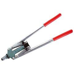popszegecshúzó fogó, kétkaros; 3,2mm, 4,0mm, 4,8mm
