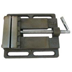 satu állványos fúrógépre ; 125mm, rögzítő hornyok távolsága: 15cm