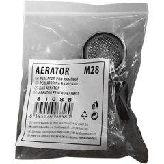 perlátor (aerator csőrvégre), M28, külső menetes, BALETTO, SONATA, OPERA csaptelepekhez
