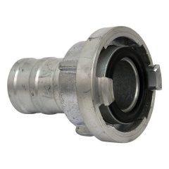 """tömlőkapocs C-2"""" (52mm), szívó-nyomó, max. 16 bar"""