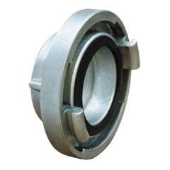 """csonkkapocs belső menetes, B-3"""" (75mm/85mm), 8895102 szivattyúhoz, csonkoldali gumitömítés nélkül"""