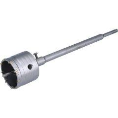 körkivágó téglához, SDS Plus befogás; 105mm, M16×300mm hosszúságú szár