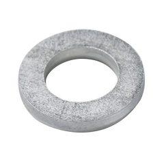 tengelyszűkítő gyűrű körfűrészlaphoz, 30×22×2,2mm, fém, (külső átm.×belső átm.×vastagság)