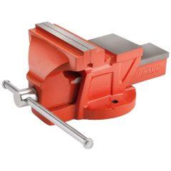 satu fix;100 mm, 4,5 kg, max.befogás:100mm, max. összeszorító erő: 8kN, pofák keménysége: HRC 48-52