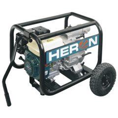 EMPH 80 W benzinmotoros zagyszivattyú