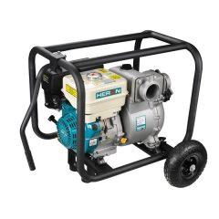EMPH 80 E9 benzinmotoros zagyszivattyú