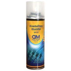 kontaktus tisztító aerosol; 300ml