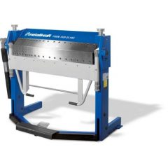 Metallkraft FSBM 1020-20 S2 lemezhajlítógép, univerzális használatra