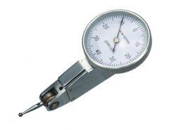 MIB Szögtapíntós mérőóra DIN 2270 (01025050)
