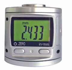 Digitális Z-tengelybeállító, IP65, mágneses
